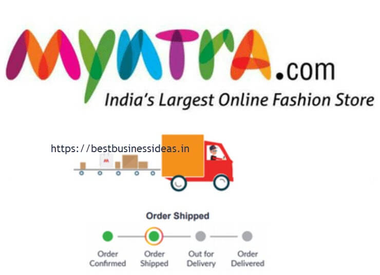 Myntra Logistics Franchise guide