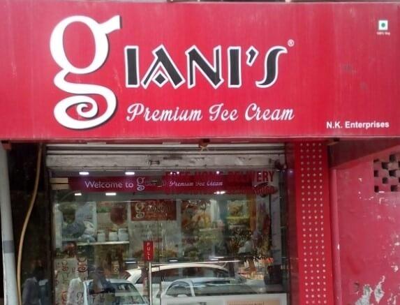 gianis franchise