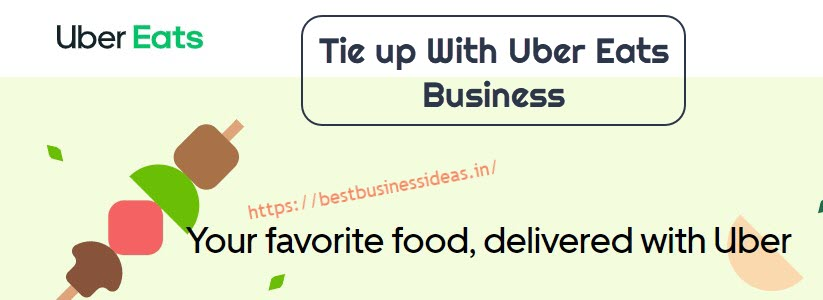 uber eats business