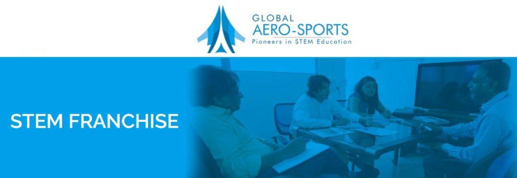 aero sports franchise
