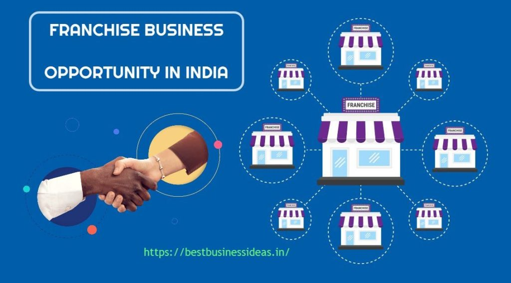 Starting Franchise Business in India - complete guide