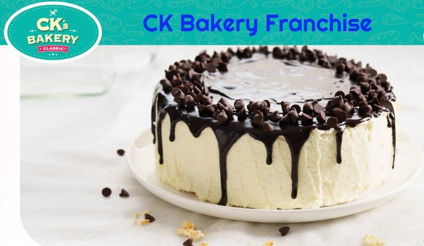 CK Bakery Franchise guide with application process