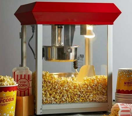 How to Start Popcorn Business