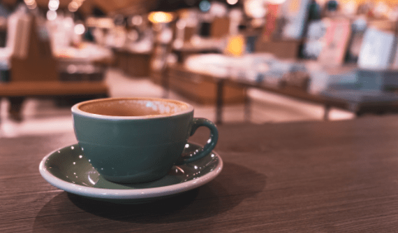 Coffee Shop Business, Profit & Cost